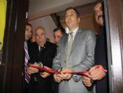 Askf Hizmet Ofisi Açıldı