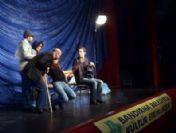 Bandırma'da Engelliler Günü İçin Tiyatro Oyunu Sahnelendi