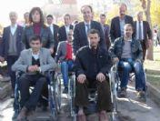 Baydemir'den Engelliler İçin Okul Müjdesi