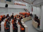 Belediye Meclisi, Eski Otogarı Satışa Çıkardı
