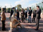 Bolu Belediyesi Eskişehir Büyükşehir Belediyesini Ziyaret Etti
