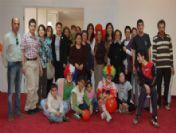 Datça'da Renkli Engelliler Günü Kutlaması