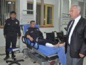 Devlet Bahçeli'nin Konvoyunda Kaza: 8 Yaralı