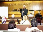 Edremit Kent Konseyi'nin 2. Olağan Toplantısı Yapıldı