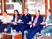 Edremit'te 'Güvenli Eğitim Projesi' Toplantısı