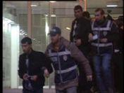 Erzurum'da Uyuşturucu Operasyonu...