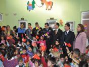 Fahri Çocuk Polis Projesi