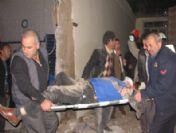 Freni Patlayan Kamyon Kahvehaneye Girdi: 1 Ölü, 9 Yaralı
