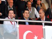 'Futbolda Başarımız Sürecek'