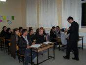 Halk Eğitim'den İngilizce Kursu