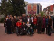 İznik'te Engelliler Günü Kutlandı
