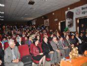 Ladik'te 'Engelliler Günü' Kutlaması