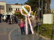 Manisa'da Dünya Engelliler Günü Etkinlikleri