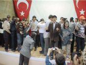 Mardin'de 3 Aralık Dünya Engelliler Günü Etkinlikleri