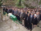 Mhp Osmancık Eski İlçe Başkanı Toprağa Verildi