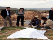 Milas'ta Şüpheli Ölüm