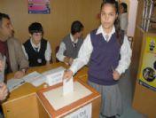 Öğrencilerin 'Seçim' Heyecanı