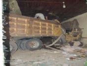 Tokat'taki Trafik Kazası