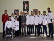 Vali Muşmal: 'Türkiye'deki Engelli Sayısı Bulgaristan'ın Nüfusundan Fazla'
