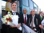 Yıldırım Belediyesi'nden Engelliler İçin Özel Otobüs