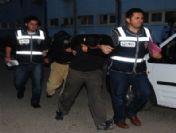 Adana'da Barkotlu Esrar Operasyonu