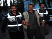 Adana'da Kurusıkı Silah Operasyonu
