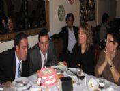 Aile Hekimlerinden Pastalı Kutlama