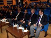 Ak Parti 5. Bölge Eğitim Toplantısı Kars'ta Yapıldı