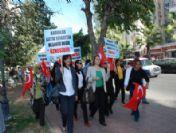 Ak Parti Adana İl Kadın Kolları Kadına Seçme Seçilme Hakkının Verilmesinin 76. Yıl Dönümünü Kutladı.
