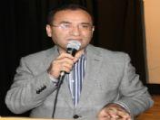 Ak Parti Grup Başkan Vekili Bekir Bozdağ: