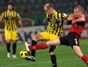 Ankaragücü 1-1 Sivasspor