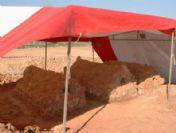 Antalya'nın Döşemealtı İlçesi'nde 3 Tarihi Lahit Bulundu