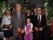 Azella Aydınlar Restoran Açıldı