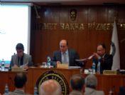Balıkesir Belediye Meclisi Son Defa Toplandı