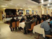 Canik'te 'Asayiş Ve Huzur' Toplantısı