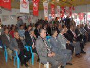 Datça Dp'de Başkan Sarı Güven Tazeledi