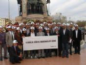 Dünya Madencilik Günü Kutlandı