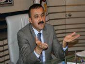 Düzce Belediye Başkanı Bayram: