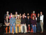 Engelliler Sinema Ve Tiyatro İle Buluştu