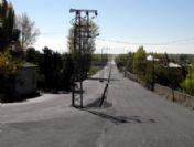 Erciş Belediyesi'nin Asfaltlama Çalışmaları Hız Kesmiyor