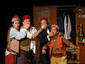 Fehim Paşa Konağı Seyirciden Tam Not Aldı