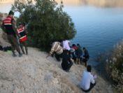 Fırat'ta Kimliği Belirsiz Ceset Bulundu