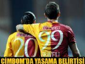 Galatasaray Ligde 34 Gün Sonra Galip Geldi İstanbul