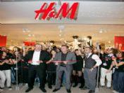H&m İstinyepark'ta Yeni Mağazasını Açtı