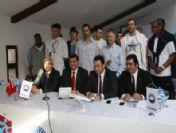 Medical Park Trabzonspor, Sunexpress İle Sponsorluk Anlaşması İmzaladı