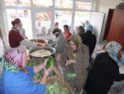 Meydan Aşevinden Her Gün Bin 400 Kişiye Sıcak Yemek