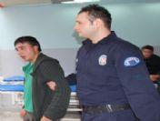Polisin Müdahalesi Sırasında Yaralanan 2 Öğrenci Tedavi Altına Alındı