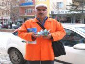 Sorgun'da Milli Piyango Bileti Satışları Başladı