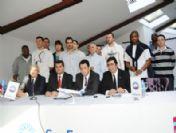 Sunexpress, Trabzonspor Basketbol Kulübü'nün Ulaşım Sponsoru Oldu