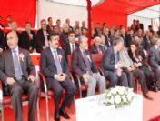 Tarım Ve Köyişleri Bakanı Eker Konya'da